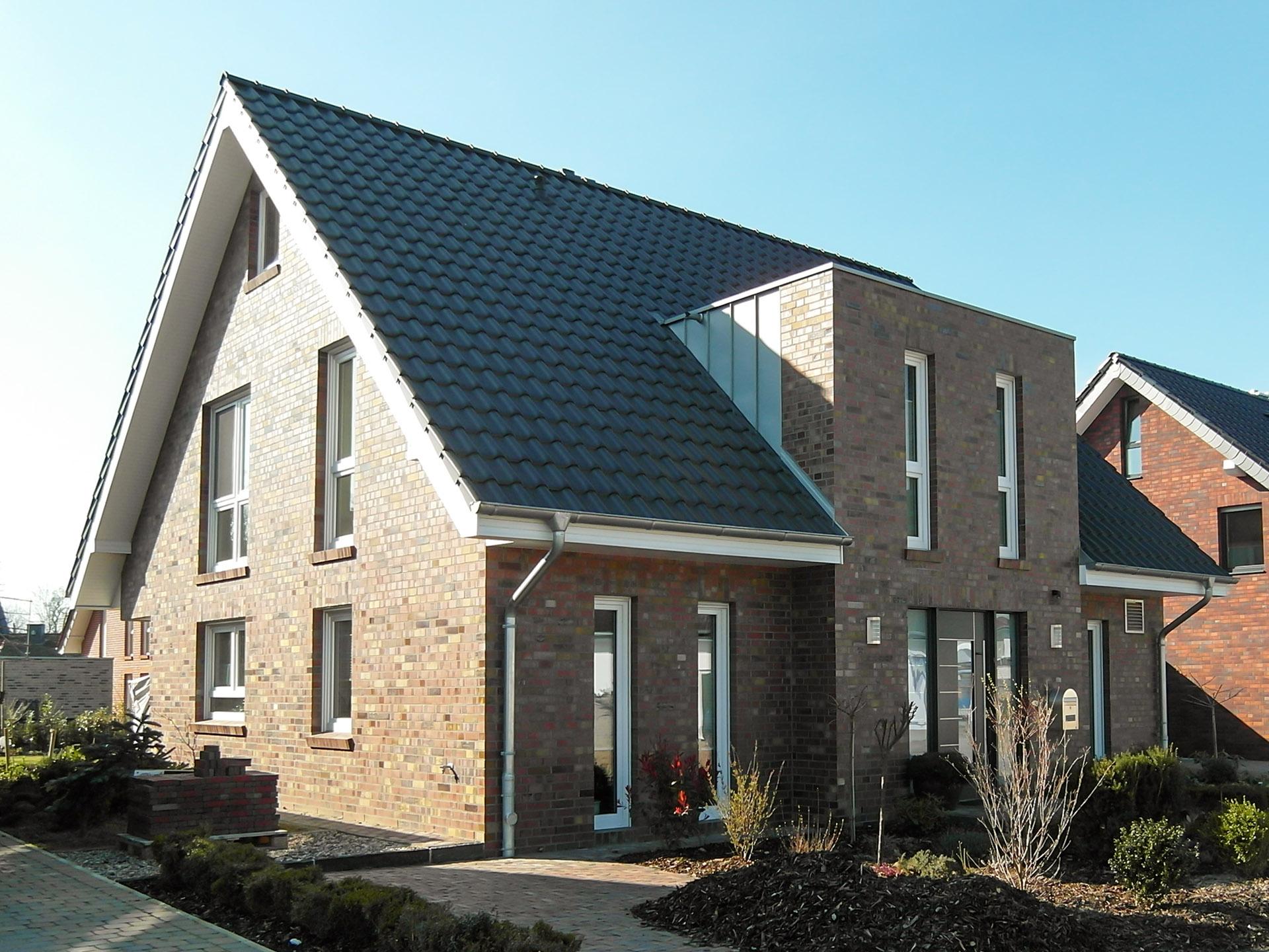 Knue & Stening Massivhaus GmbH - Referenzen